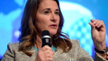 Coronavirus: Melinda Gates Says 'Dead Bodies' Will Be Littered All Over The Streets Of Africa [video] 3