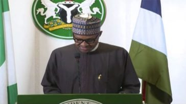 Coronavirus: President Buhari Declares Another 14 Days Lockdown in Abuja, Lagos And Ogun 3