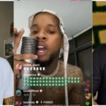 Tory Lanez Calls Out IK Ogbonna, Warns Him To Stop Posting Nigerian Flag On His IG Live [Video] 21