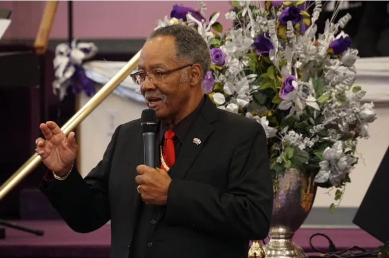 Popular US Pastor Dies Of Coronavirus After Defying Lockdown Orders And Holding Church Service 1