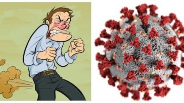 Doctors Makes New Discovery That Coronavirus Can Spread Through Farts 12