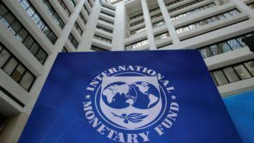 Coronavirus: IMF Grants Immediate $500 Million Debt Relief To 25 Countries, Excluding Nigeria 7