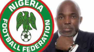 COVID-19 Lockdown: NFF To Support Nigerians With Tubers Of Yam – Amaju Pinnick 5