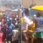 COVID-19 Lockdown: Hungry Lagos Residents Attacks Bus Loaded With Bread In Broad Daylight [Video] 28