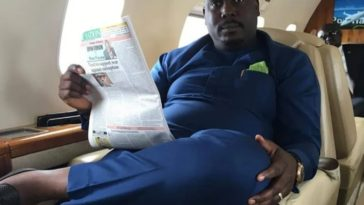 Bayelsa Billionaire, Keniebi Okoko Died From Power Outage During Tummy Tuck Surgery In Lagos 4