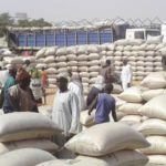 Drama As Councillor Disappears With 30 Bags Of Grains Meant For Coronavirus Relief In Niger State 28