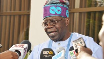 COVID-19: Tinubu Urges FG To Pay Emergency Relief Funds To Nigerian Households Through BVN 4