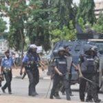 Police Kills Youth During Protest Over Coronavirus Lockdown In Anambra 27