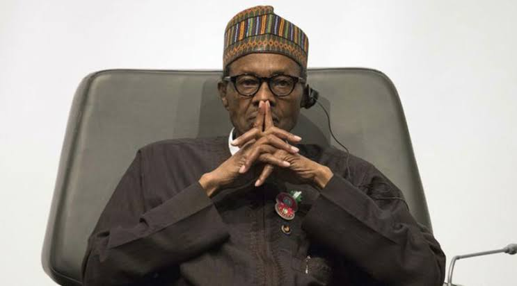 """""""Don't Give Money To Northern Governors For Coronavirus Fight"""" - Northern Groups Tells Buhari 1"""
