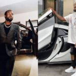 Just Like Meek Mill, Davido Would Sell His Expensive Cars To Help Those Affected By Coronavirus 28