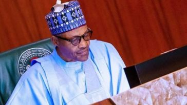 COVID-19: Buhari Asked To Publish Names, Contact Details Of Nigerians He Transferred Money To 13