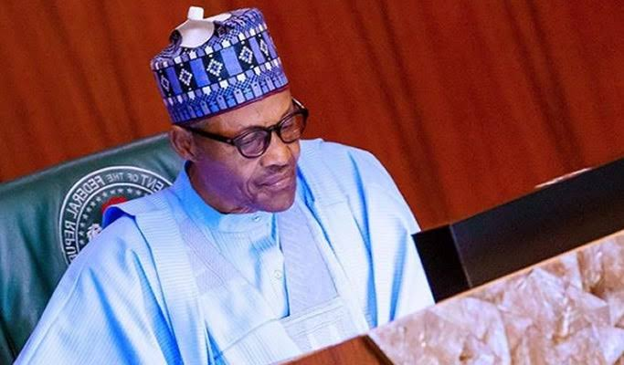 COVID-19: Buhari Asked To Publish Names, Contact Details Of Nigerians He Transferred Money To 1