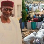 We Couldn't Invite Soldiers To Flog 'Uninvited' Crowd At Abba Kyari's Burial – Presidency 27