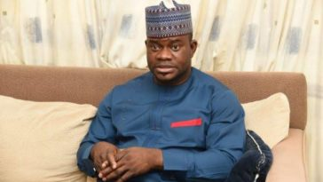Kogi Haven't Tested Anyone For Coronavirus, We're Using App To Check The Virus – Gov Yahaya Bello 10