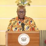 COVID-19: Ghana Ends 21-Days Lockdown, Public Gatherings Still Banned 25