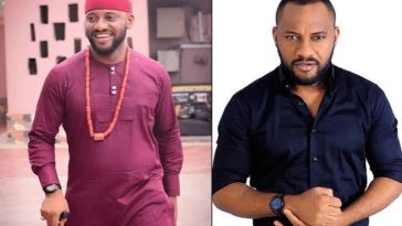 COVID-19 Lockdown: Stop Disturbing Me For Money,  I Only Do Money Ritual In Movies – Yul Edochie 2