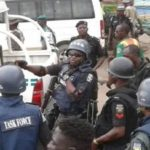 COVID-19: Police Arrests 61 Lagos Returnees For Quarantine In Zamfara 26