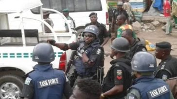 COVID-19: Police Arrests 61 Lagos Returnees For Quarantine In Zamfara 2