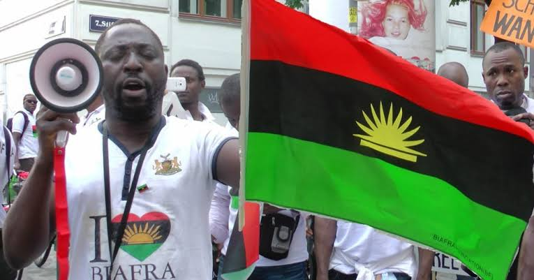 COVID-19 Lockdown: IPOB Accusses Nigerian Security Agents Of Killing 20 Residents In South East 1
