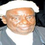 BREAKING: Former Attorney-General, Richard Akinjide Dies At Age Of 90 In Ibadan Hospital 27