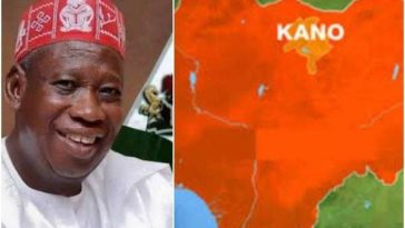 COVID-19: Those Criticising Us For Relaxing Lockdown Know Nothing About Kano - Governor Ganduje 3