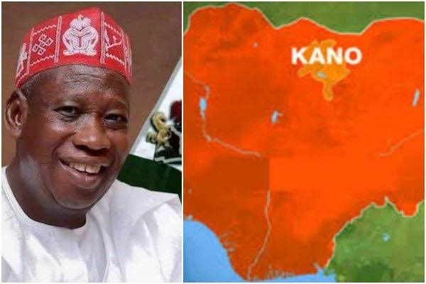 """We Are In Serious Problem"" – Governor Ganduje Accuses Nigerian Govt Of Neglecting Kano 1"