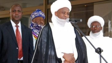 COVID-19: Sultan Warns Against Congregational Prayers And Mosque Gatherings During Ramadan 4