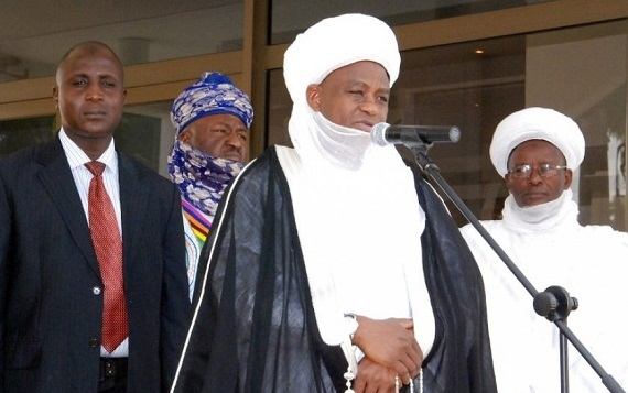 COVID-19: Sultan Warns Against Congregational Prayers And Mosque Gatherings During Ramadan 1