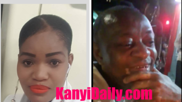 Nigerian Man butchered by wife in Brazil, miraculously survives - Photos and Videos 5