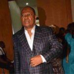 Willie Anumudu, Billionaire Businessman and owner of Globe Motors is dead 28
