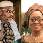 Kemi Olunloyo Claims 'Nnamdi Kanu Is Dead', Dares IPOB To Show Him In Live Video 28