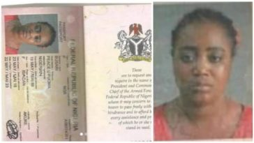 Lebanese National Allegedly Puts Up A Nigerian Woman For Sale At $1000 On Facebook [Photos] 11