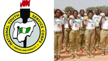 NYSC Says It Will Pay Corps Members Allowances For March And April Despite COVID-19 Lockdown 1