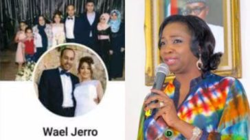 FG In Search For Lebanese Who Offered To Sell Nigerian Woman For $1,000 On Facebook 10