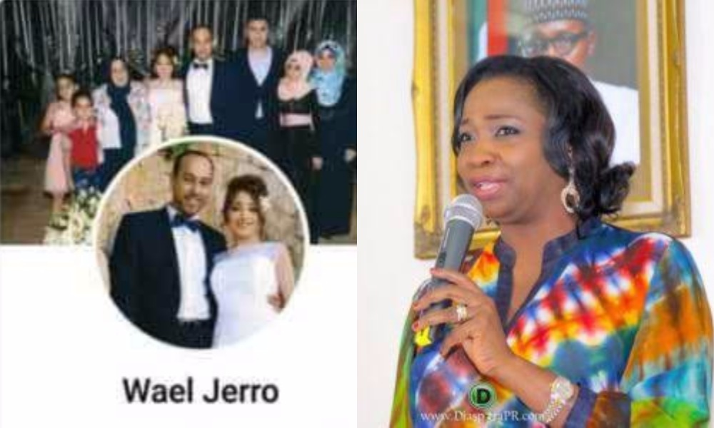 FG In Search For Lebanese Who Offered To Sell Nigerian Woman For $1,000 On Facebook 1