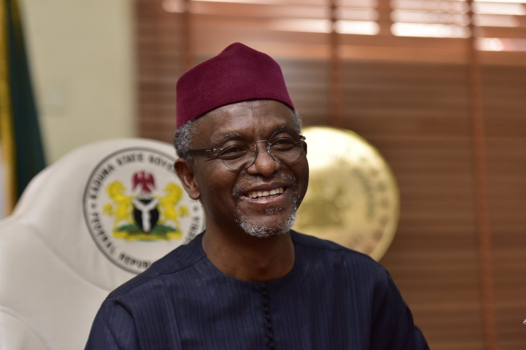 """""""My Family Went Through Trauma"""" - Governor El-Rufai Speaks After Recovery From Coronavirus 1"""