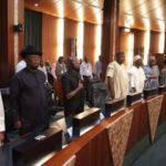 Coronavirus: Nigerian Governors Approve Nationwide Lockdown For Two Weeks 28