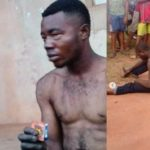 Gay Policeman And His Partner Caught And Beaten Mercilessly By Angry Youths In Imo 28