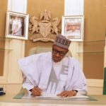 Breaking: President Buhari extends lockdown for another one week 28