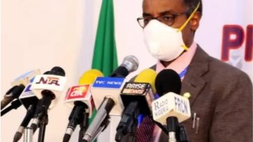 Coronavirus: Nigerian Government To Review Lockdown Relaxation This Week 2