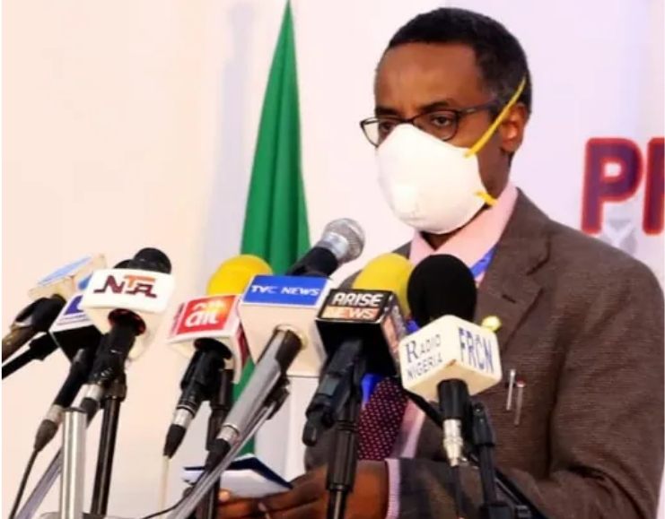 Coronavirus: Nigerian Government To Review Lockdown Relaxation This Week 1