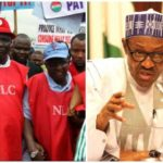 COVID-19: NLC Warns Buhari Against Lockdown Extension, Reveals What Would Likely Happen 27