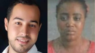 Lebanese Man Who Offered To Sell Nigerian Woman For $1,000 On Facebook, Has Been Arrested 9