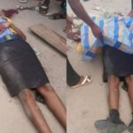 COVID-19: Rivers Taskforce Kills Policewoman Who Tried To Stop Them From Destroying Trader's Goods 27