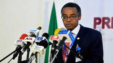 Coronavirus: Presidential Taskforce Reveals Why Kano Testing Laboratory Was Closed Down 2