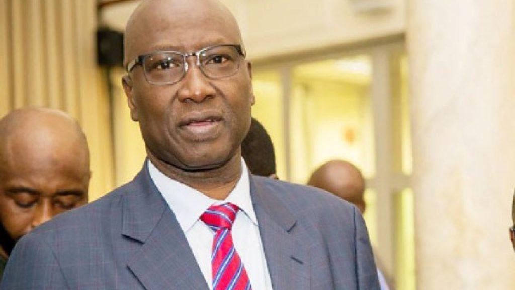 Federal Government, Labour Meet Over Coronavirus Lockdown - SGF Boss Mustapha 1