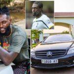 """I Won't Donate My Money Because I Didn't Bring Coronavirus To Togo"" - Emmanuel Adebayor 28"