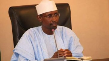 Minister Of FCT Reacts As Coronavirus Patients Rejects Evacuation To Treatment Centres 3