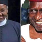 How Abba Kyari Almost Became Nigeria's Vice President – Mamman Daura 27
