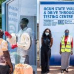 COVID-19: Ogun Government Launches Fully Equipped Walk In & Drive Through Testing Centre [Photos] 28